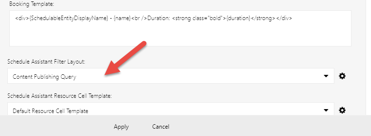 Save a new msdyn_configuration record
