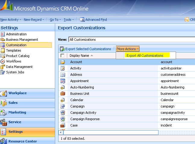 Microsoft Dynamics CRM 4 For Dummies (For Dummies (Computer Tech))