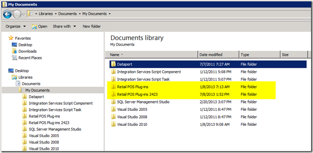 2013-07-08 13_54_44-SERSTAD21 - 10.10.80.86 - Remote Desktop Connection