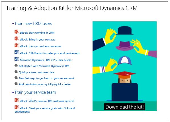Microsoft Dynamics Crm Ebook