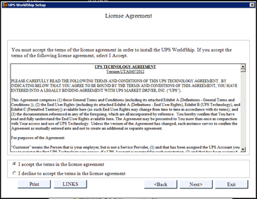 Integrating the Shipping Carrier Interface in AX 2012 with