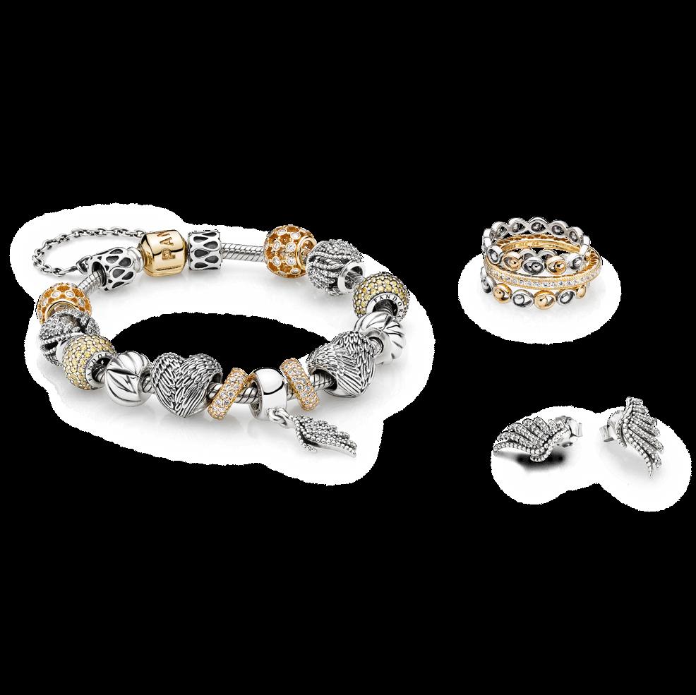 PANDORA Jewelry Wins Convergence EMEA 2015 Visionary Award for ...