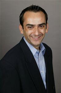 Paco Contreras avatar