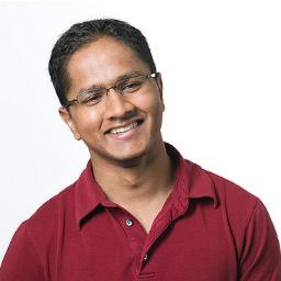 Satish Thomas avatar