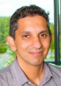 Author avatar of Param Kahlon