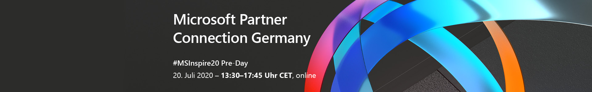Microsoft Partner Connection Germany