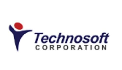 Logo Technosoft Corporation