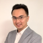 A photo of Carson Yeung