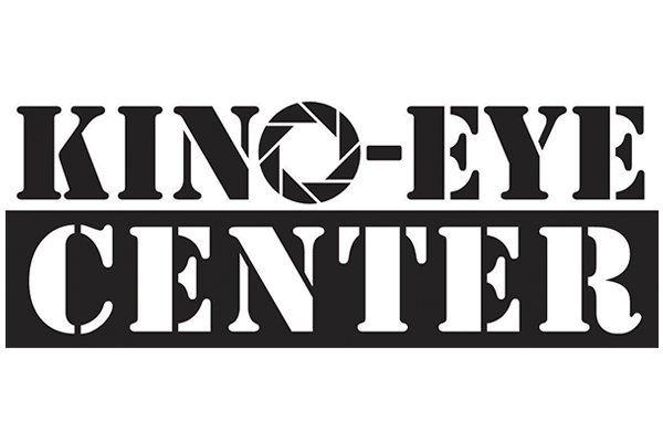 Kino-Eye Center logo.