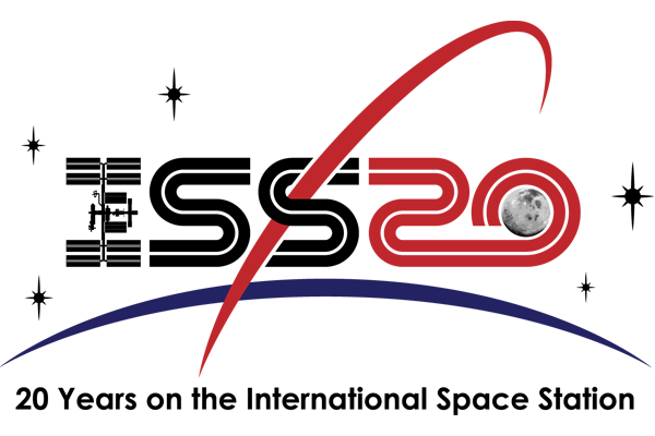 NASA - ISS20 - 20 years on the international space station.