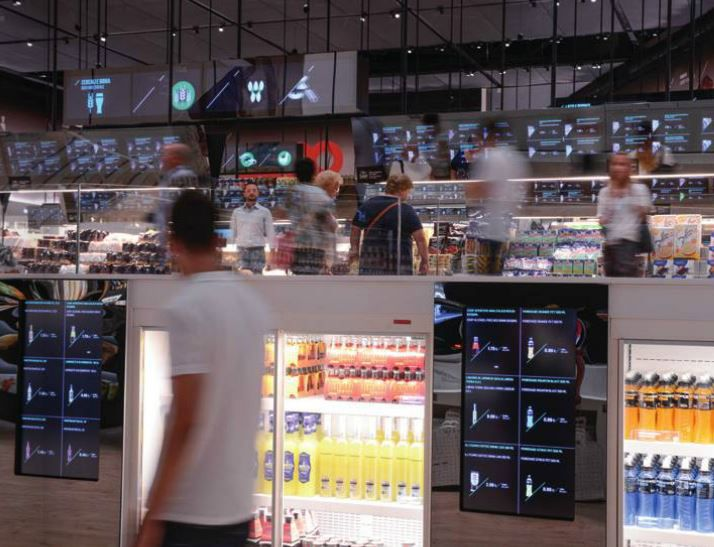 Supermarket of the Future – Microsoft Industry Blogs