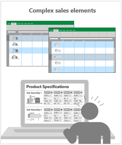 Transform Manufacturing Sales With Apttus QuotetoCash For Stunning Quote To Cash