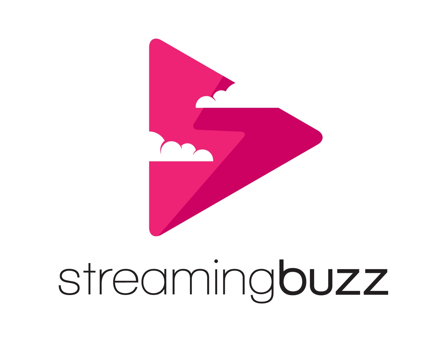 Streamingbuzz logo