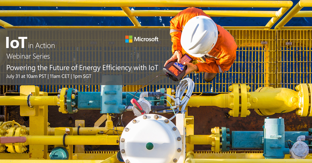 IoT in Action: Reshaping the future of smart energy today