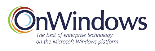 On Windows Logo
