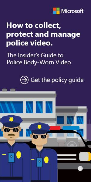 Insiders guide to police body worn-video