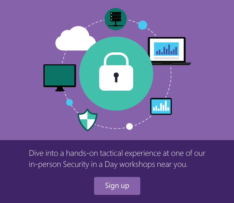 Powering advanced cybersecurity with the latest digital