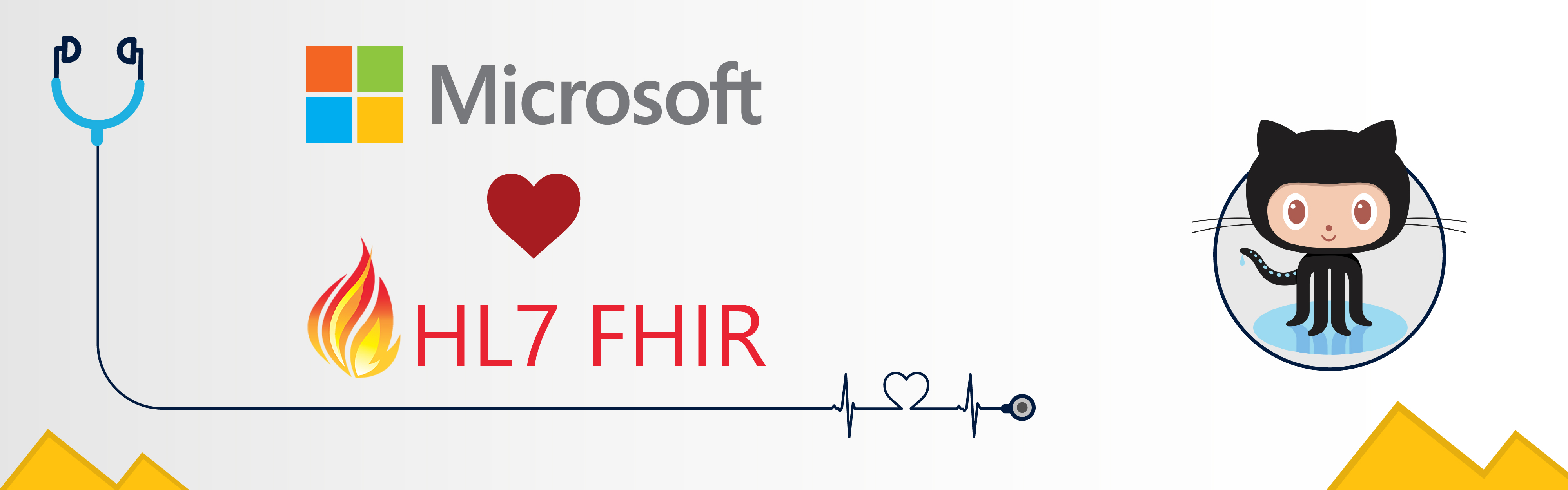 FHIR Server for Azure: An open source project for cloud-based health