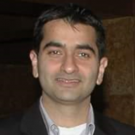 Headshot of Kunal Tanwar, Director at Microsoft