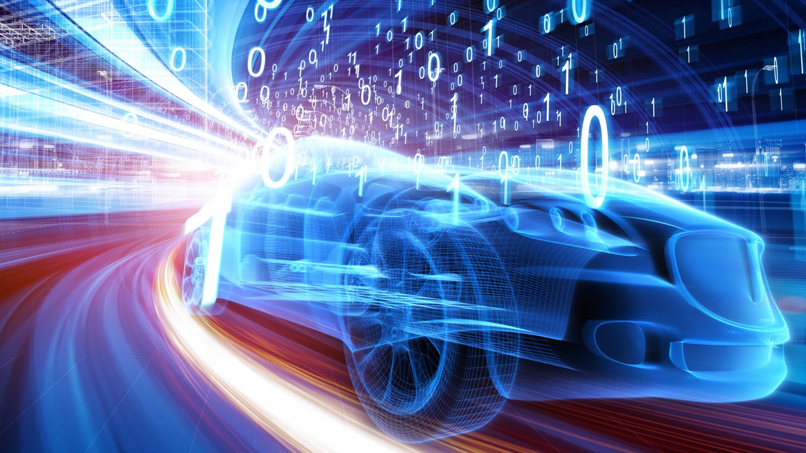 CES 2019: The rise of AI in automotive - Microsoft Industry