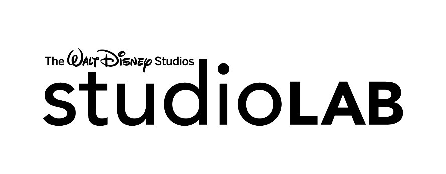Disney Studio Lab logo to announce partnership