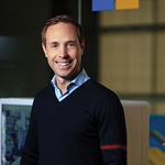Picture of Ed Fandrey – Vice President Financial Services, US at Microsoft
