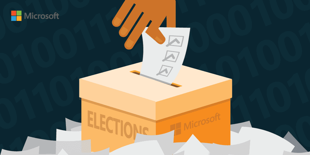 Elections year blog series