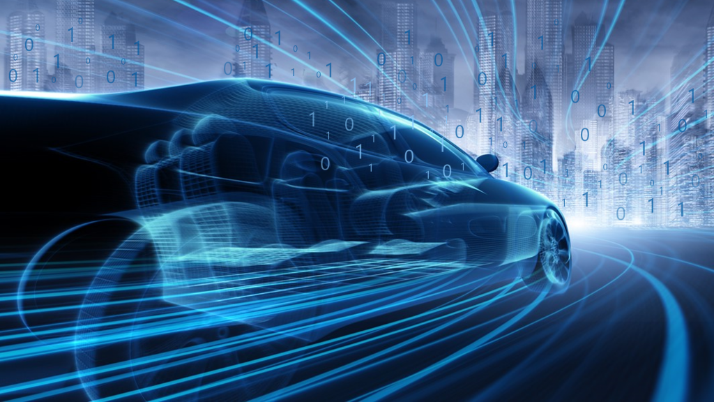 Driving the future of mobility in the automotive industry