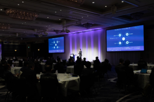 写真: IT Leaders xChange Summit 2019