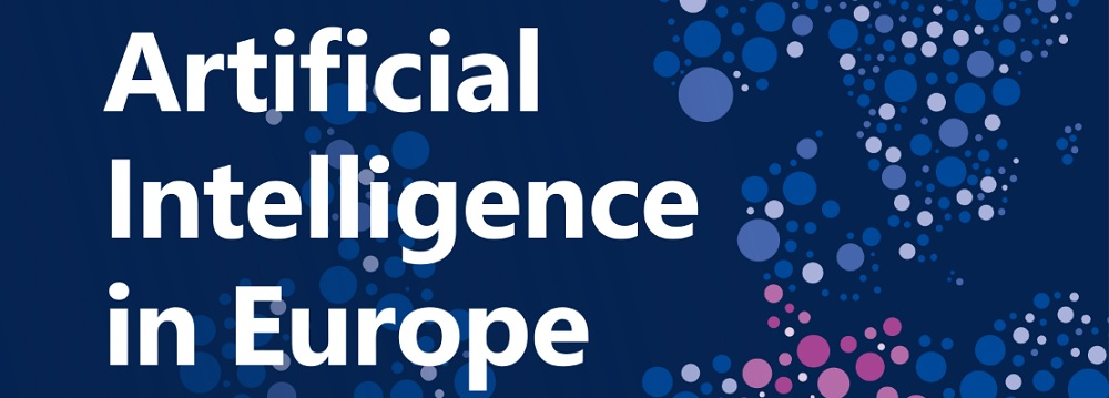 Artificial Intelligence in Europe - Germany, Outlook for 2019 and Beyond