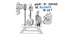 What should AI be allowed to do?