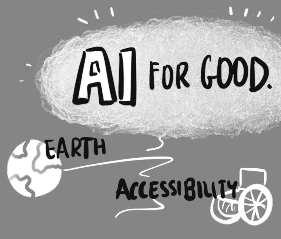 AI for Good - Earth and Accessibility