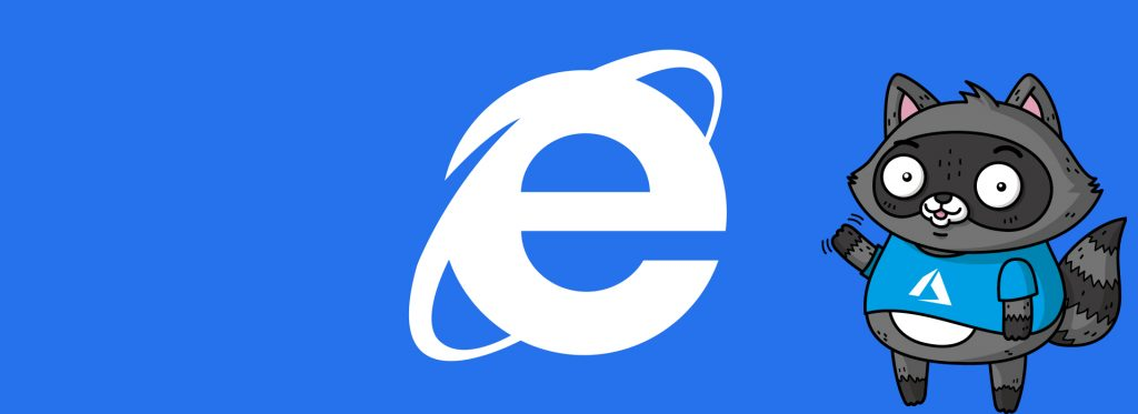 4 Ways to Test Your Website in Old Versions of IE