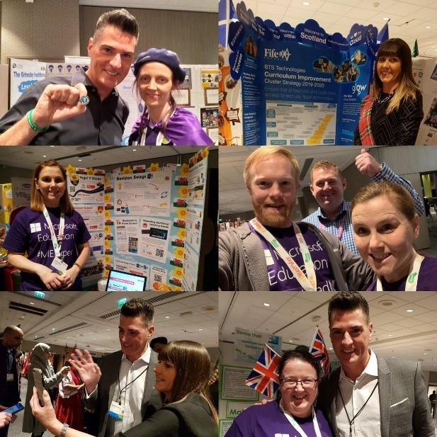 Collage of MIEExpert in at E2