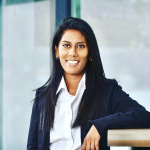 Kemera Reuben, Account Executive, Microsoft