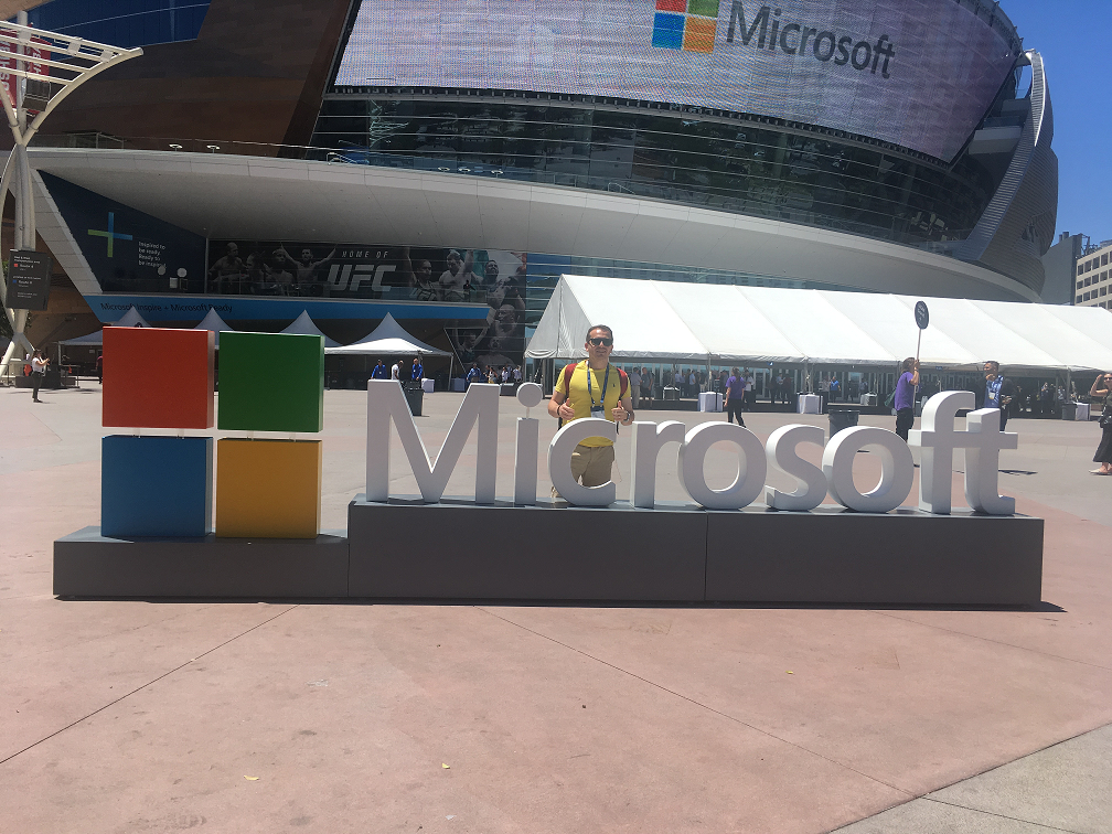 Ready to be inspired about employee engagement at Microsoft Inspire