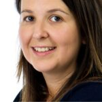 Sarah Croxford, Enterprise Channel Manager for Health Lead at Microsoft