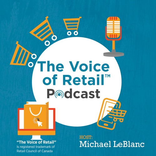The Voice of Retail Podcast