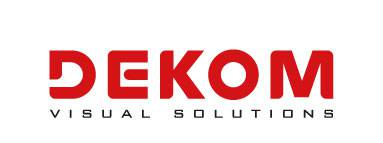 DEKOM Visual Solutions