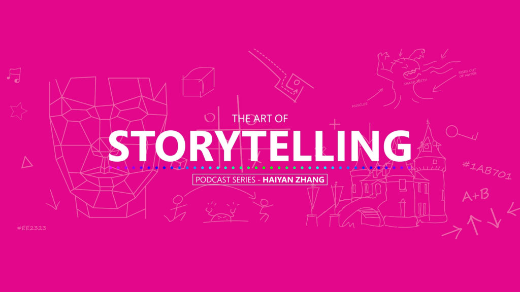 The Storytelling Podcast