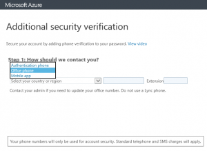 Cloud security controls series: Multi-factor Authentication