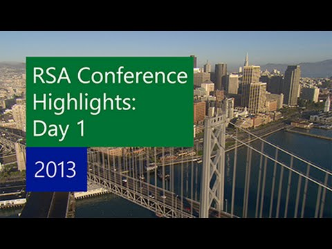 RSA Security Conference Begins Today