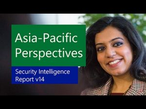 Security Intelligence Report v14 on the Road: Malaysia, India and Singapore