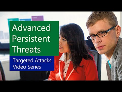 Targeted Attacks Video Series
