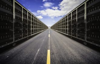 Network servers highway