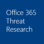 Author avatar of Office 365 Threat Research