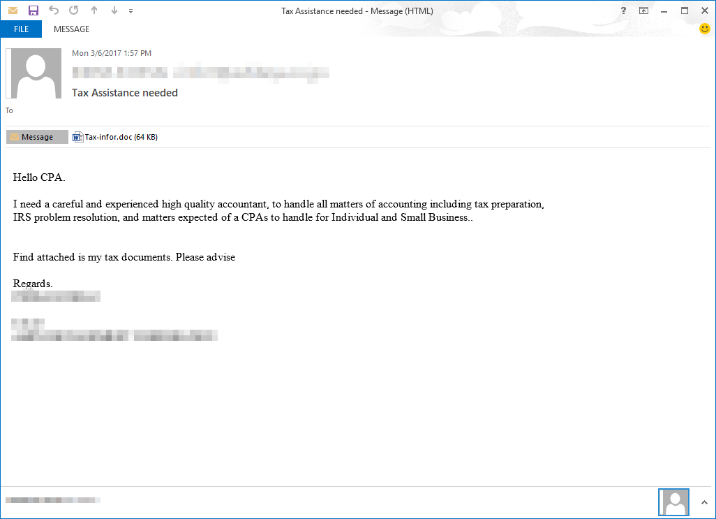 tax-social-engineering-email-malware-1