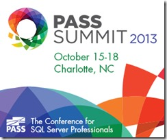 Register by September 15 to save on PASS Summit