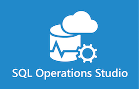 The January release of SQL Operations Studio is now available