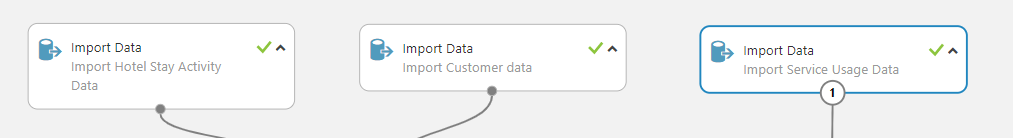 Import data for Churn Model
